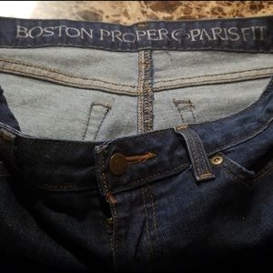 White House Black Market Jeans - Paris fit jeans from WHBM - Long